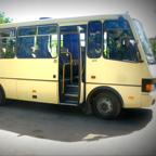 Автобус Богдан